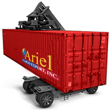 Experts in FCL, LCL and Air Shipments